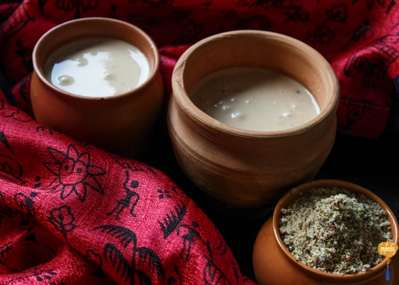 Photo of Vegan Thandai Rabri
