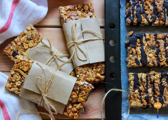 photo of Granola Bar