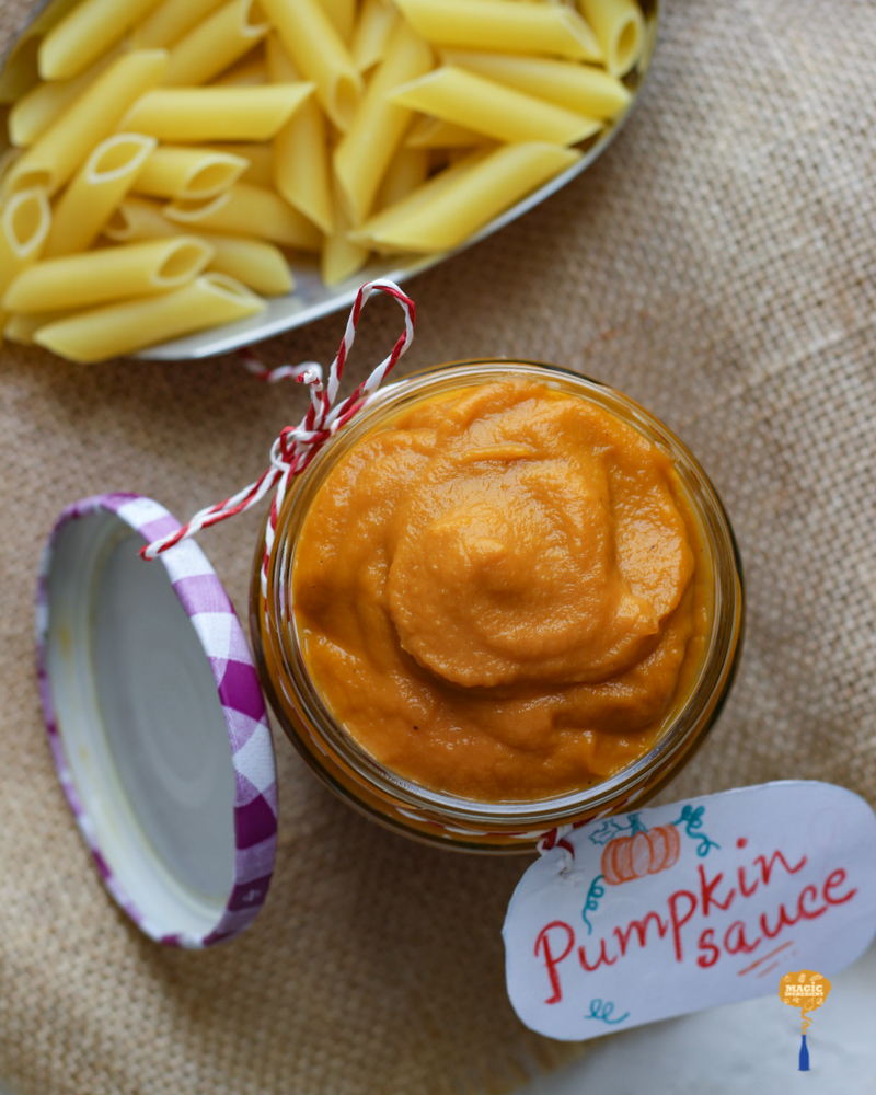 Photo of Pumpkin Sauce