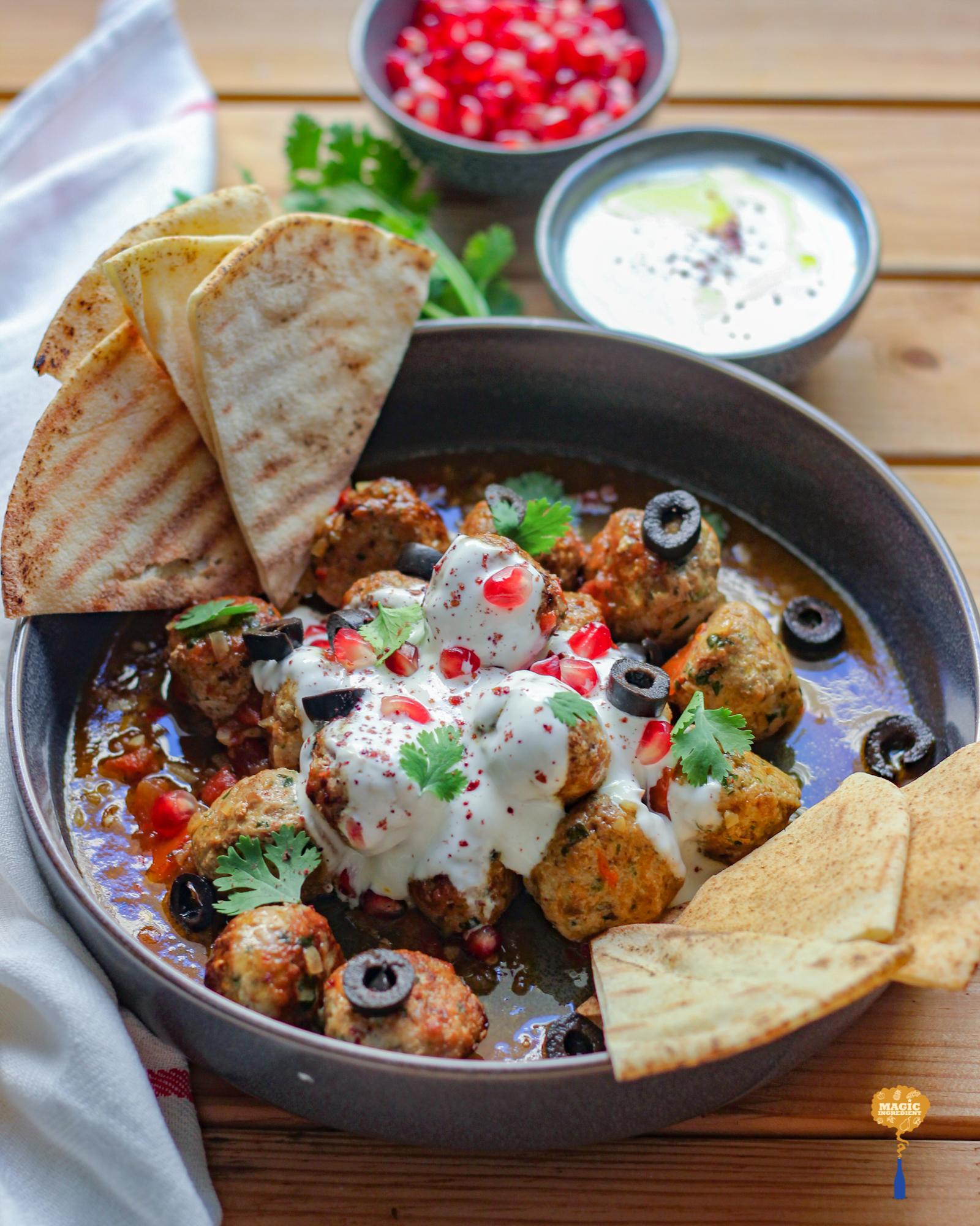 Photo of Turkish Meatballs