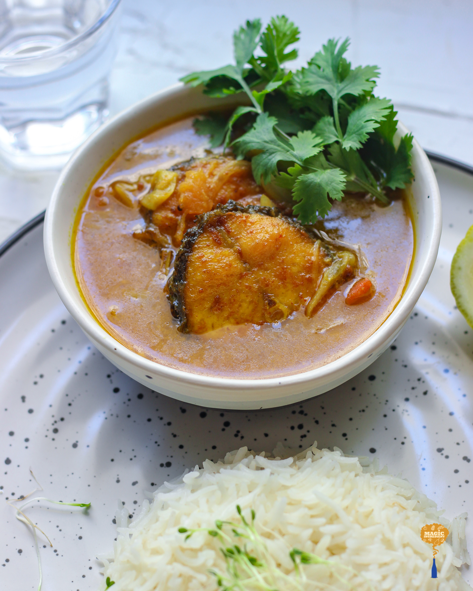 Photo of Assamese Fish Curry